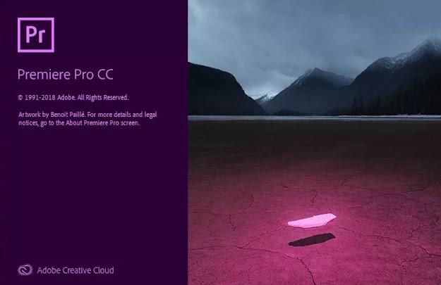 Download Adobe Premiere Pro CC 2019