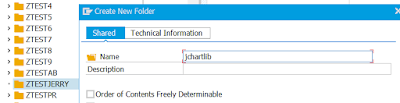 ABAP Testing and Analysis, ABAP-JavaScript, ABAP Development, Business Server Pages (BSP)