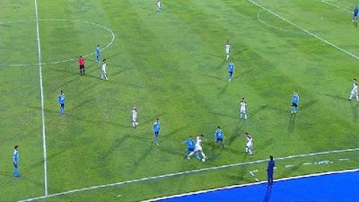 الفيصلي الأردني يحقق النقطة التاسعة بعد تغلبه غلي الوحدة الإماراتي بالبطولة العربية