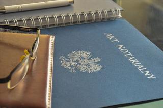 notariusz hiszpania