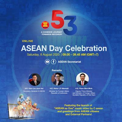 53rd ASEAN Day