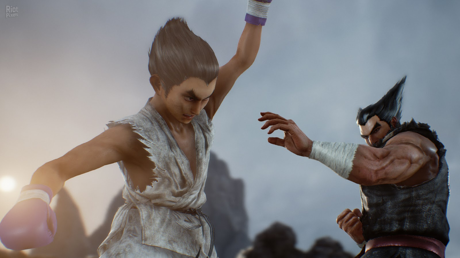 Tekken 7 Review (PS4)