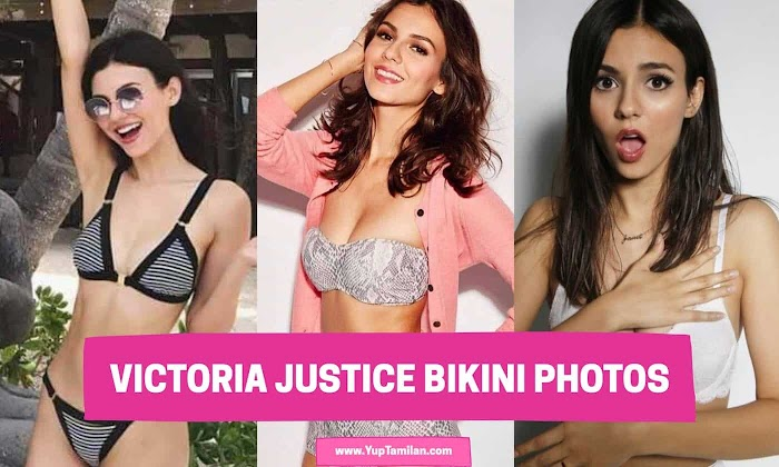 85+ Hot Pictures Of Victoria Justice Will Explore Her Sexy Body
