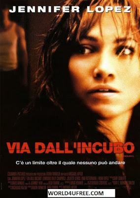 Enough (2002) 480p 300MB DVDRip Hindi Dubbed Dual Audio [Hindi + English] MKV