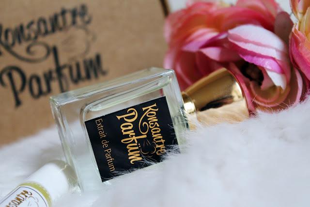 konsantre parfum inceleme