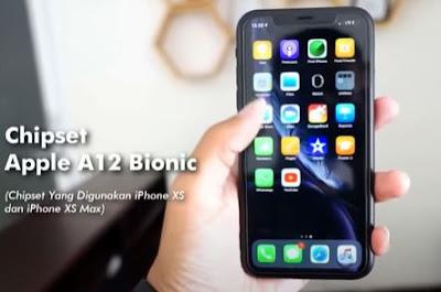 daftar harga  Iphone XR