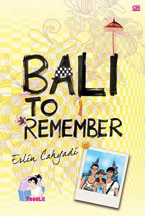 Bali To Remember PDF Karya Erlin Cahyadi Bali To Remember PDF Karya Erlin Cahyadi