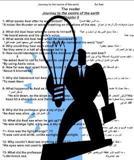 ملخص قصة اللغة الانجليزية الصف الثالث الاعدادي الترم الثانى