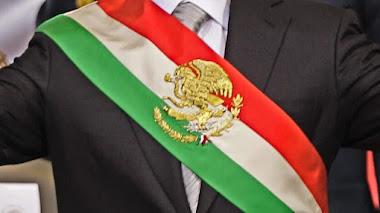Funciones del Presidente de la Republica Mexicana