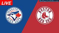 Toronto-Blue-Jays-vs-Boston-Red-Sox