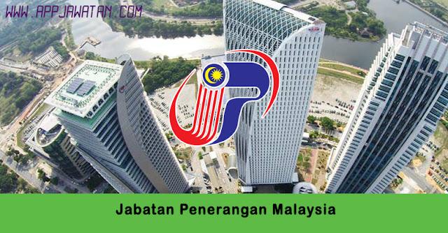 Jawatan Kosong di Jabatan Penerangan Malaysia.