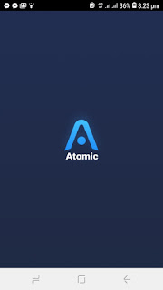 Automic Wallet Earning 50 AWC Token price 10$