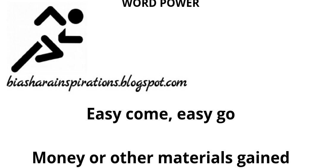 Biashara Inspirations-Motivational Thoughts : Improve Your