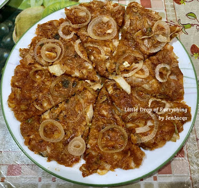 Kimchi Jeon Korean Pizza - Wahmderous Moments