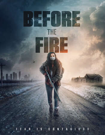 Before the Fire (2020) Full Movie