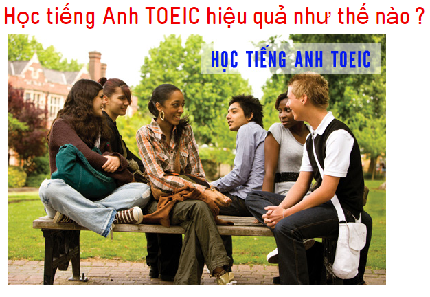 Testexpert - Learn English TOEIC How Effective