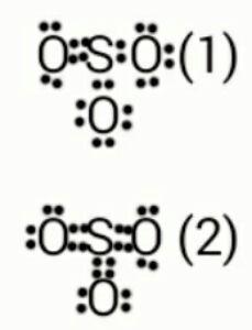 Contoh Soal Struktur Lewis (Pilihan Ganda) dan Pembahasannya