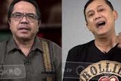 Soal Dalang 'Jokowi End Game', Politisi PD Bongkar Jejak Digital Denny Siregar dan Ade Armando