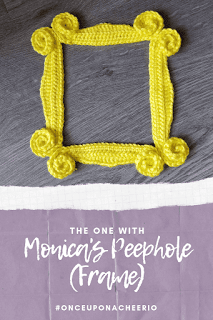 free Friends crochet patterns