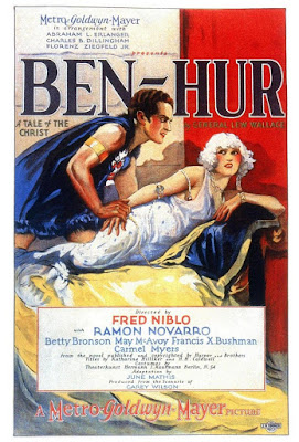Ben-Hur: A Tale of Christ