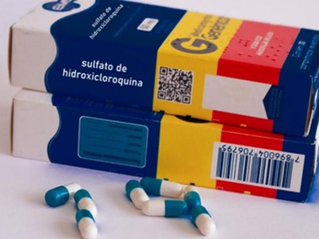 EUA revoga autorização do  uso de cloroquina contra covid-19 por ser ineficaz