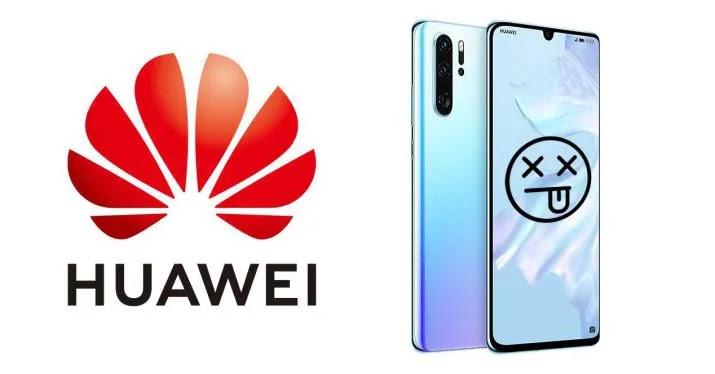 Huawei recibe un beso de la vida de compañías estadounidenses