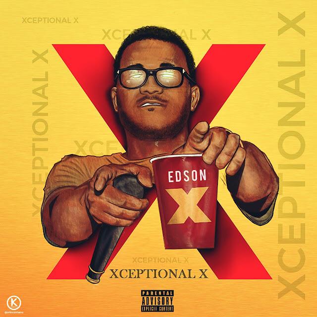 Edson X - Xceptional X (EP)