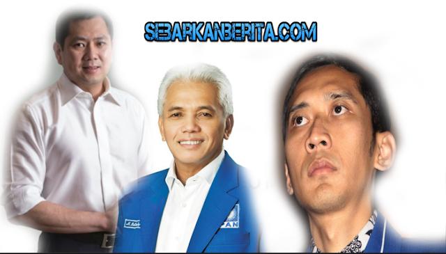 Bikin geger, tiga orang dekat SBY ikut diseret Antasari