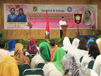 Wali Kota:  Jadikan Semangat Kartini Gelorakan Semangat Berkarya & Berprestasi