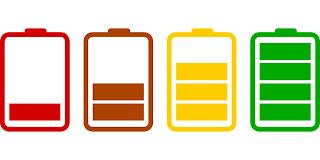 tips bagaimana menghemat baterai
