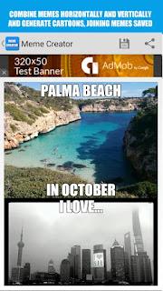 Aplikasi Android Untuk Membuat Meme