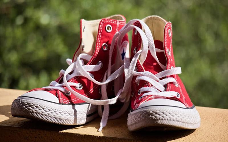 footwear manufacturing