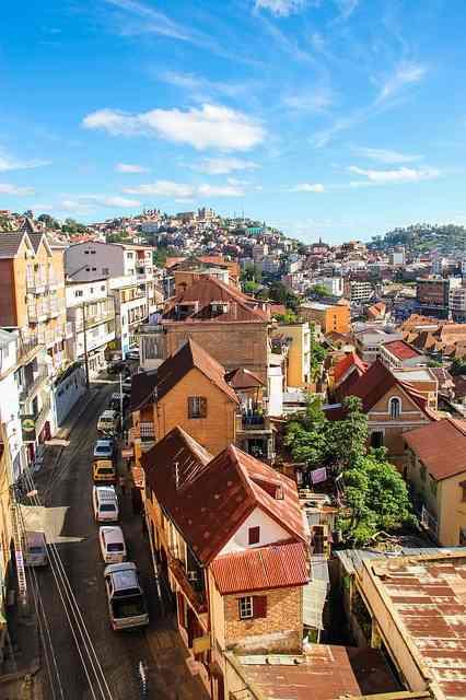 Best 10 Reasons to Explore Madagascar, Antananarivo,