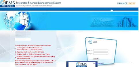 guide-to-wbifms-registration-login-app-grips-leave-application-online-at-wbifms-gov-in