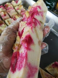 Resepi pudding Roti paling mudah