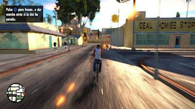 GTA San Redux v2 High Pc Download