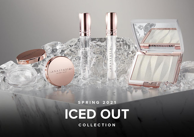 Anastasia Beverly Hills Iced Out Collection