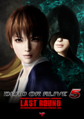 Dead or Alive 5 Last Round DLC