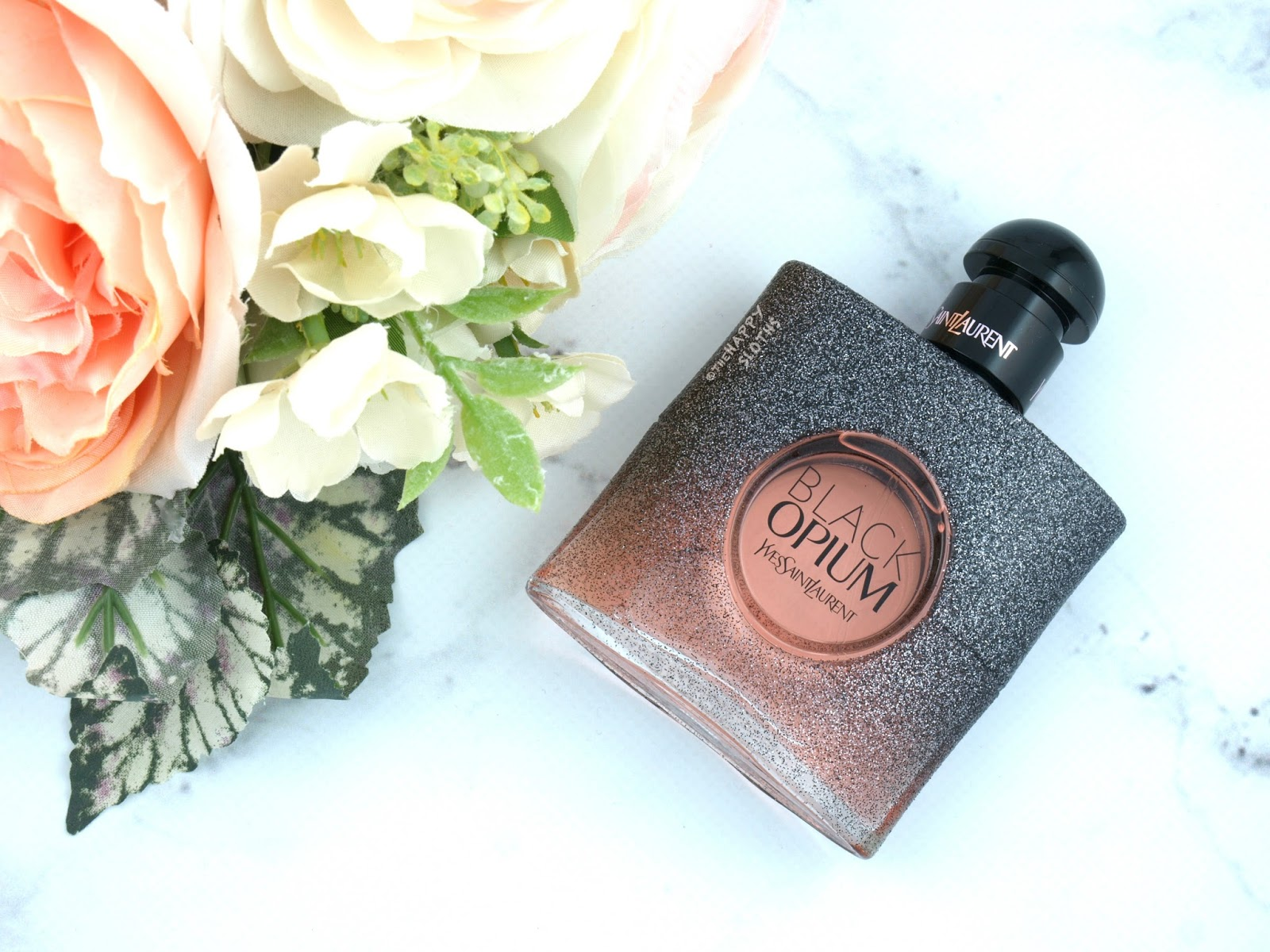 Yves Saint Laurent Black Opium Floral Shock Eau de Parfum: Review