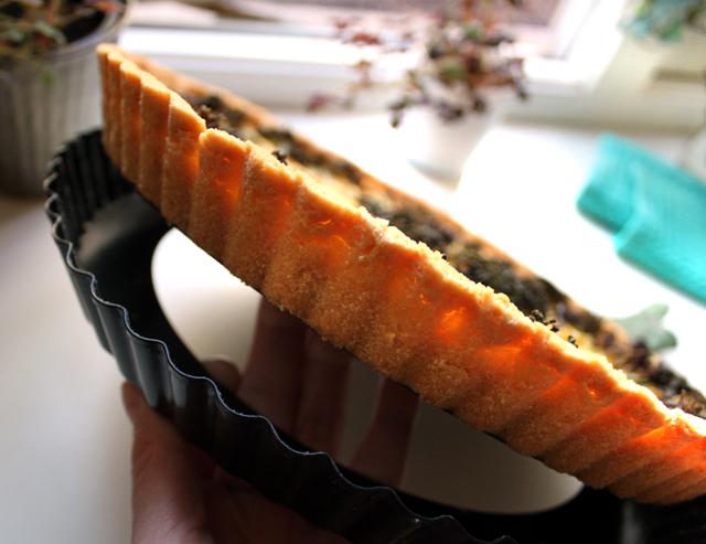 Oppskrift Perfekt Glutenfri Paibunn Paideig Vegansk Melkefri Eggfri