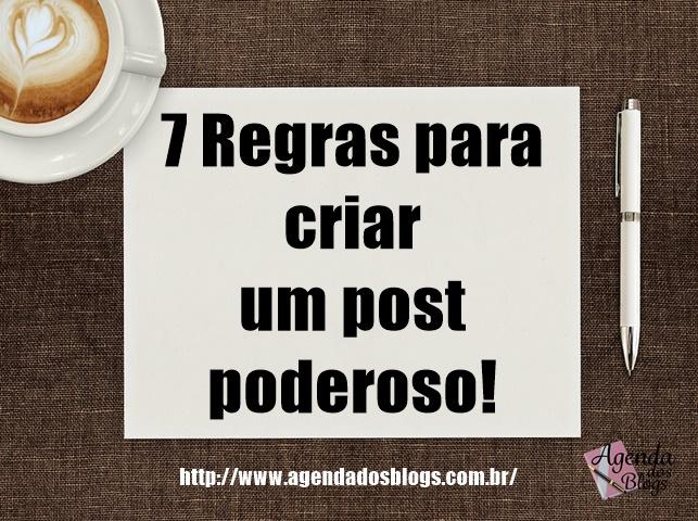 regras-para-post