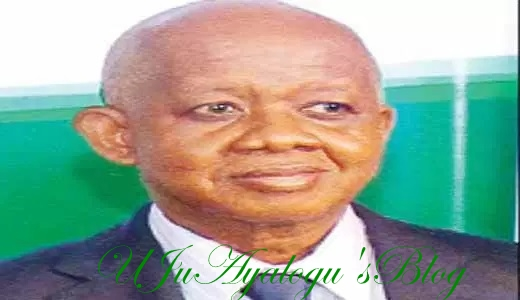 BREAKING: Justice Ademola resumes sitting