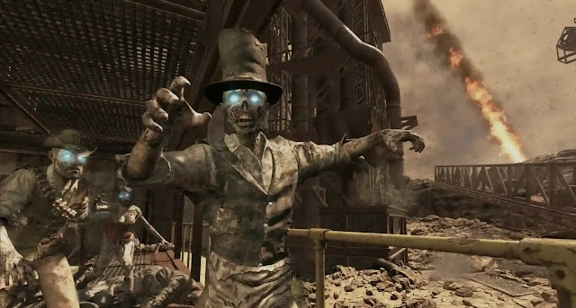 Call of Duty Zombies best zombie games, best zombie survival games, the best zombie game,zombie games and best zombie games ever.
