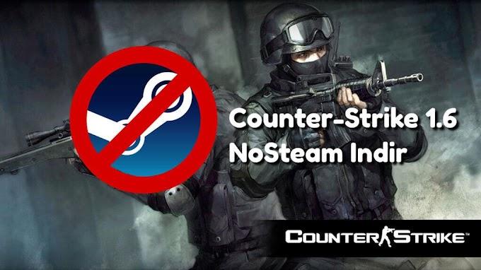 Counter-Strike 1.6 Non Steam - CS 1.6 NoSteam Indir 2020