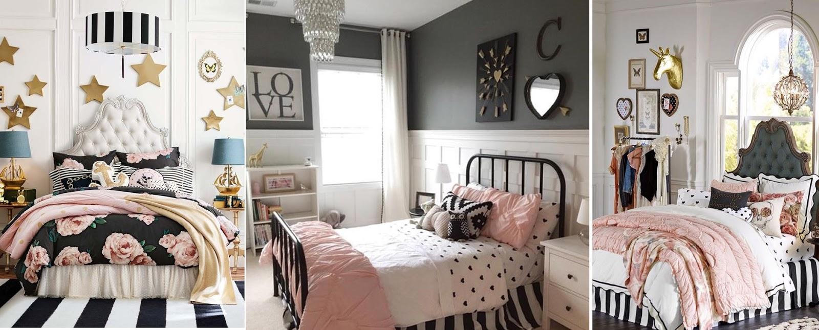 Female room, room, decoração, decoração de quartos, cama, quartos de blogueiras, candy color, decor, almofadas, cochas de cama, decoração de quarto, decoração de quarto feminino, quarto feminino,