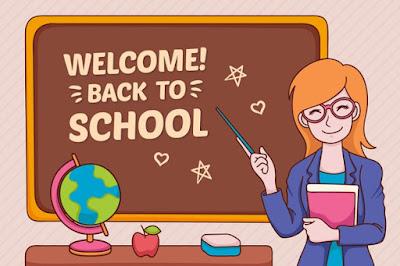 Kumpulan Download PPT Bahasa Inggris SMP Kelas VIII Revisi (Lengkap)