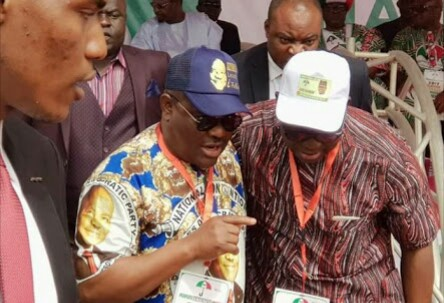 PDP Leaders, Gov. Wike Settle; Agree To Hold Convention In PH