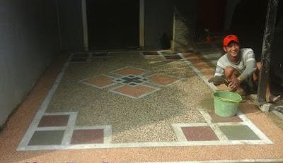 Jasa Tukang Batu Sikat Surabaya