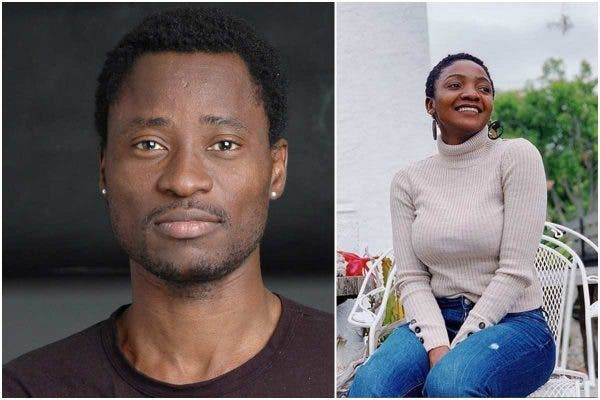 'Simi Is A Disgrace' - Bisi Alimi Slams Singer For Preaching Against Hate While Being Homophobic