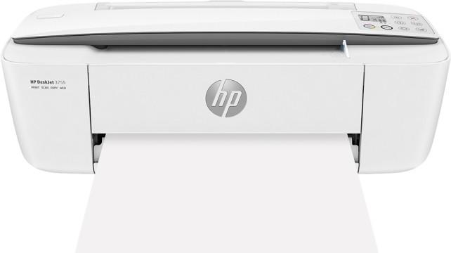 Download Printer Driver & Software: HP Deskjet 3755 Driver ...